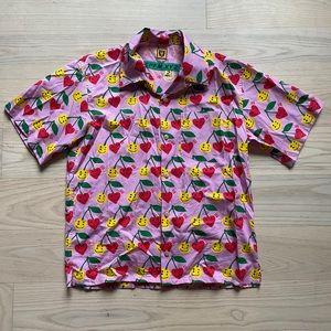Cactus Plant Flea Market x HumanMade Shirt
